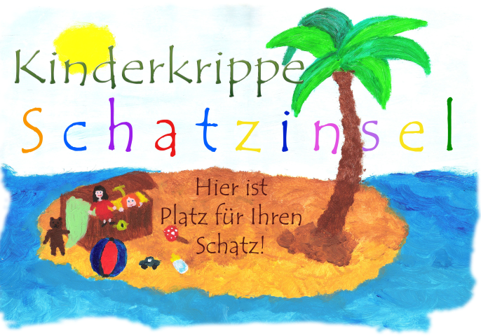 Schatzinsel Logo Small