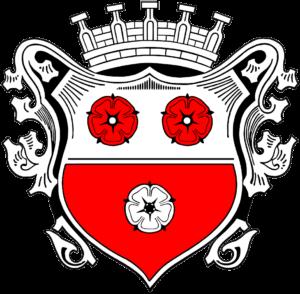 Wappen Moosburg Transparent