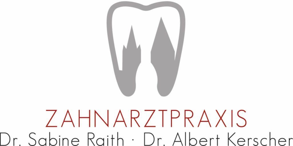 Zahnarzt Raith Kerscher Logo Large