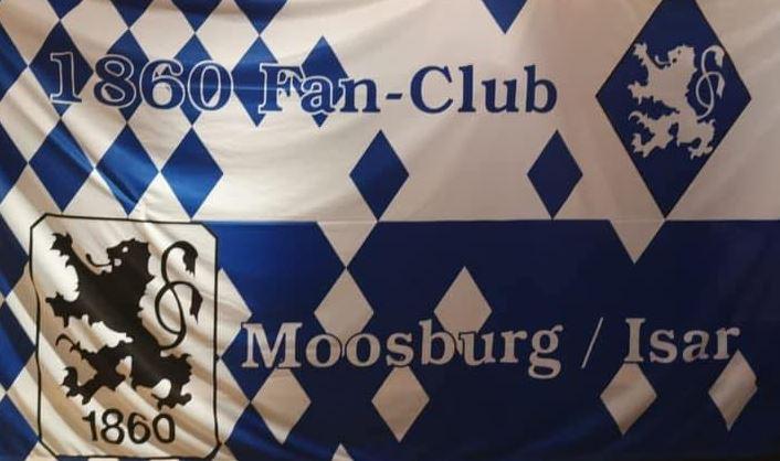 1860 Fanclub Logo