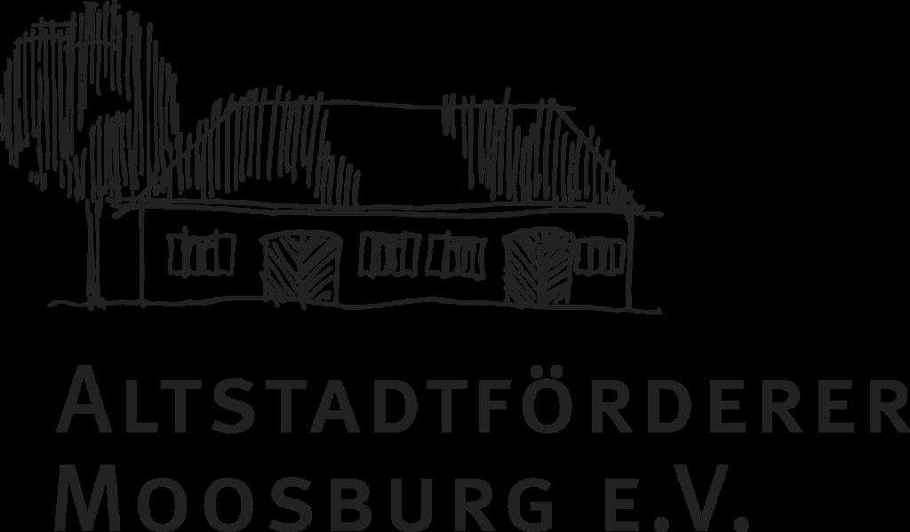 Altstadtförderer Logo