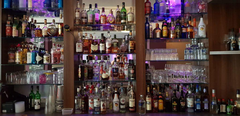 BB Lounge Foto