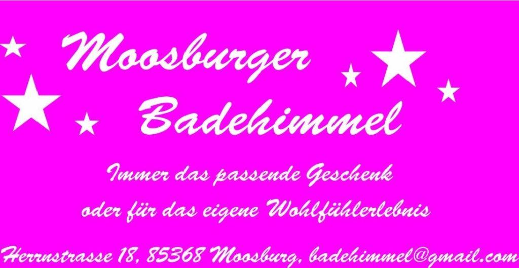 Badehimmel Logo