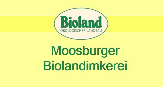 Biolandimkerei Goldbrunner Logo