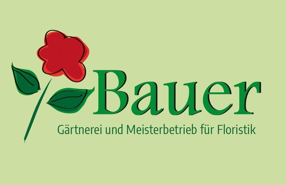 Blumen Bauer Logo