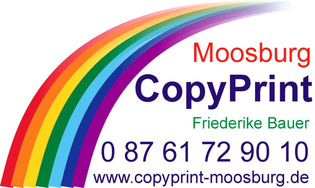Copyprint Logo Medium