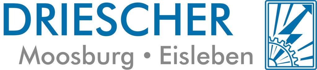 Driescher Logo neu