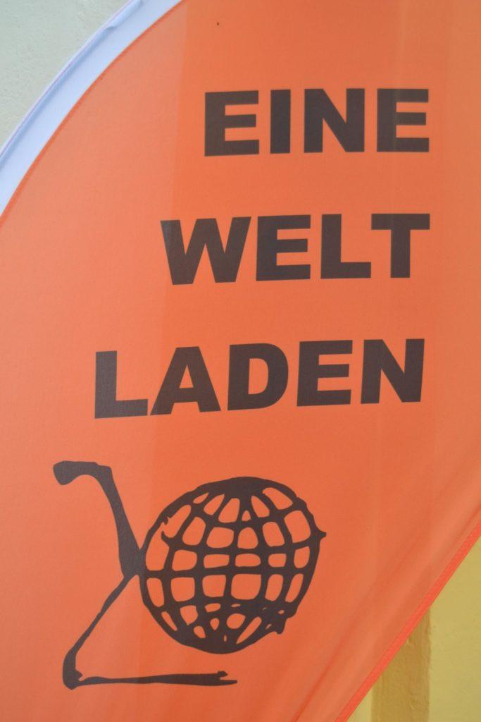 Eine Welt Laden Logo Large
