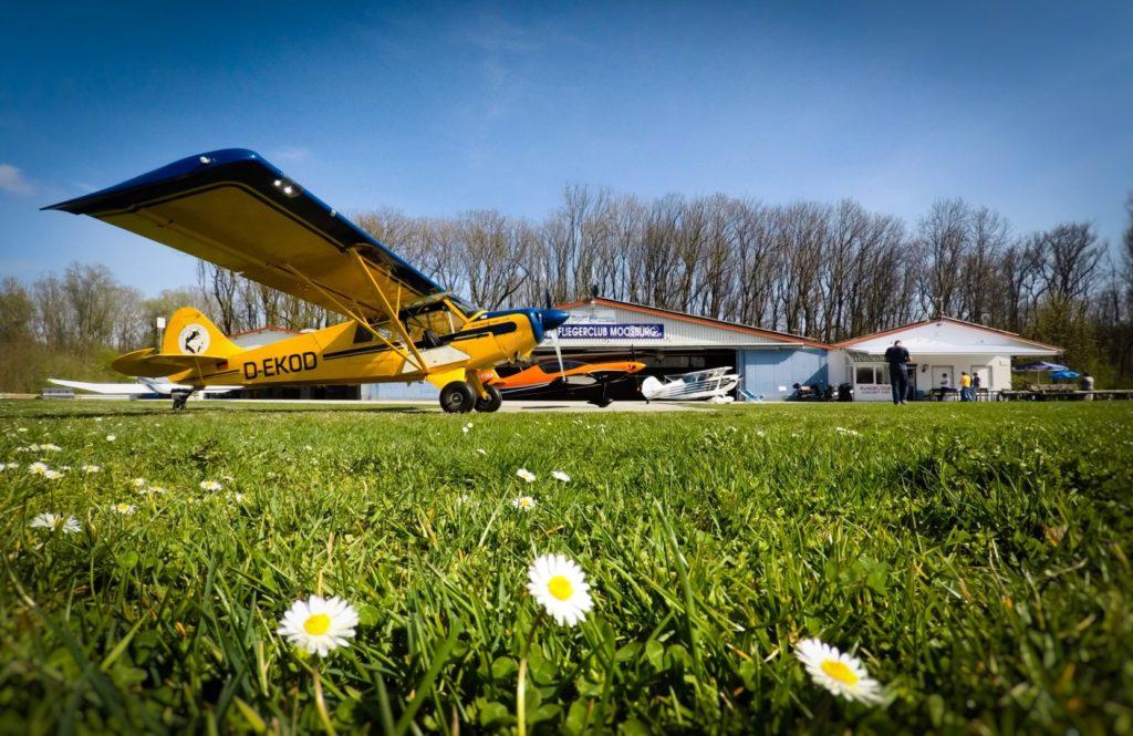 Fliegerclub Moosburg Foto4 Large