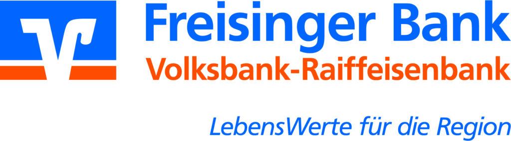 Freisinger Bank Logo