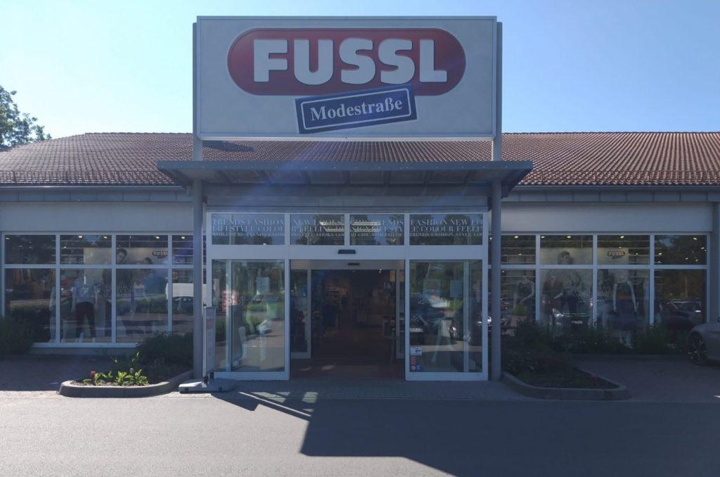 Fussl Foto
