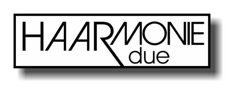 Haarmonie Due Logo