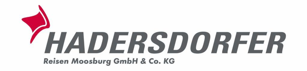 Hadersdorfer Reisen Logo Large