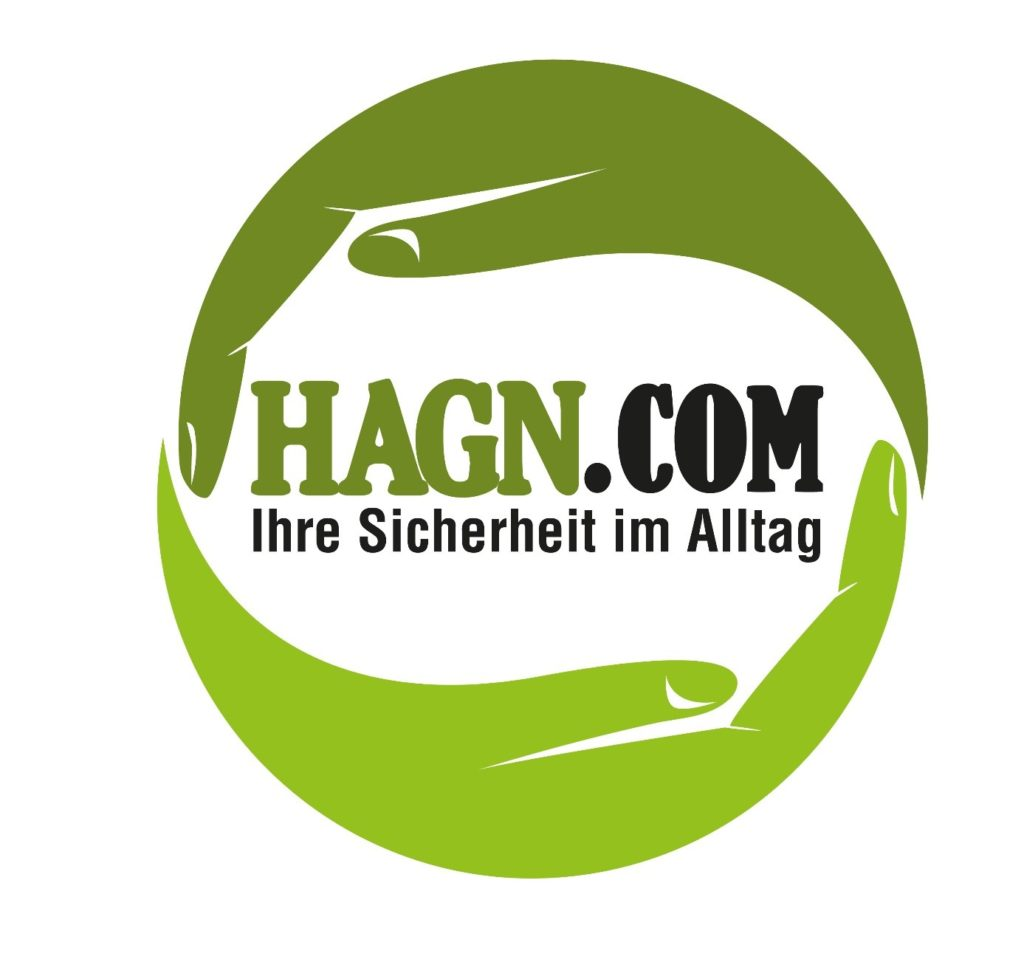 Hagn Logo