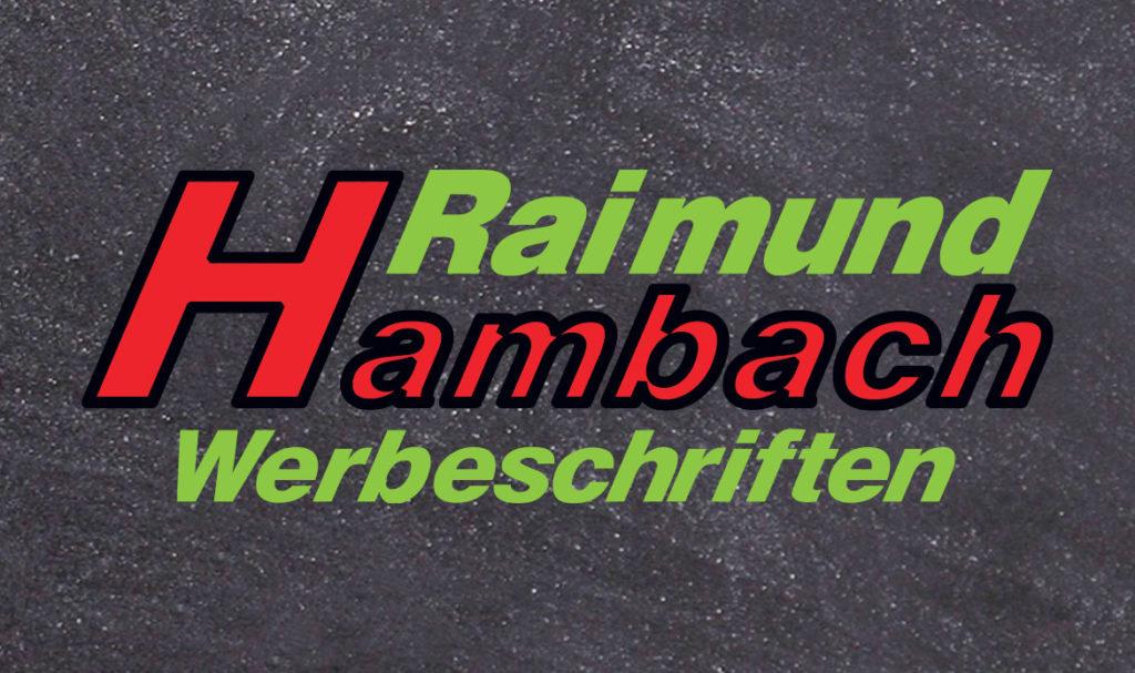 Hambach Logo