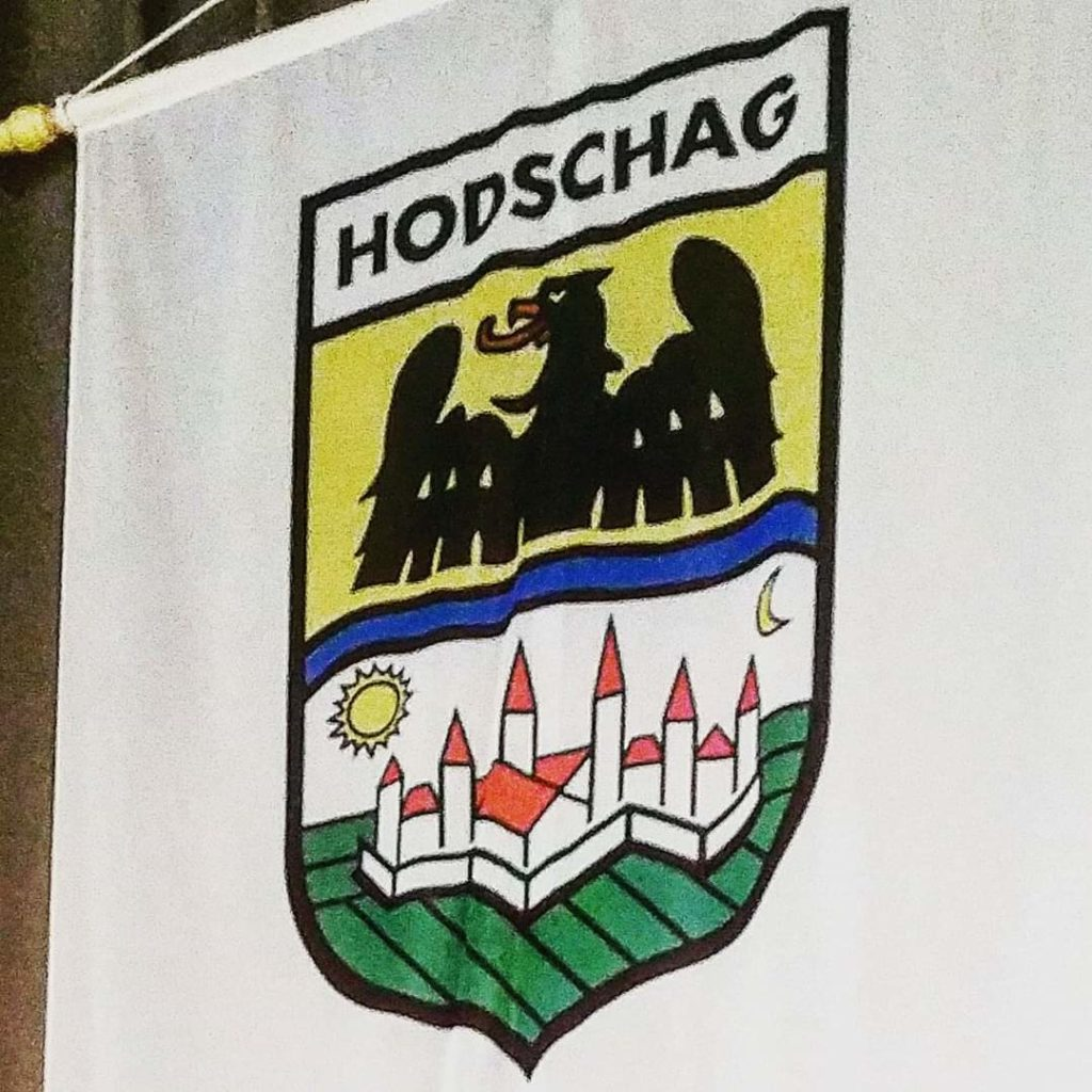 Hodschager Logo