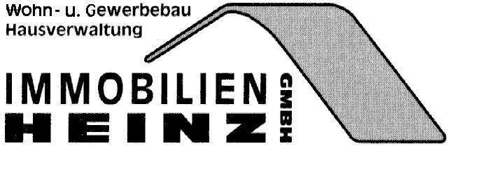 Immobilien Heinz Logo