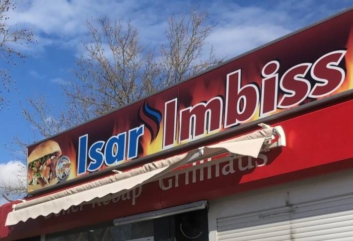 Isar Imbiss Logo Large2