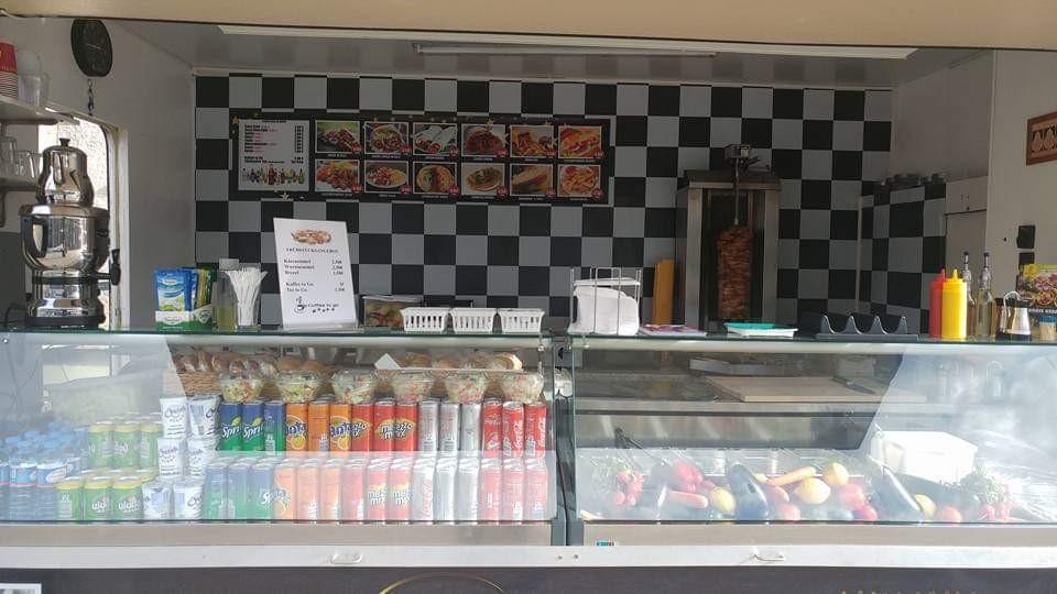Kebab Smoothie Foto4