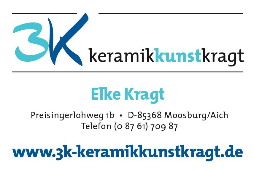 KeramikKunstKragt Logo