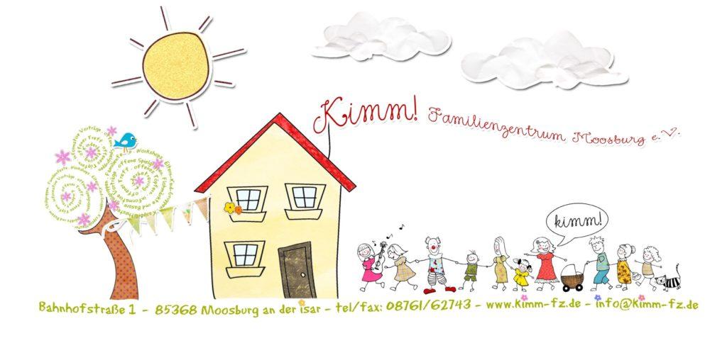 Kimm Logo