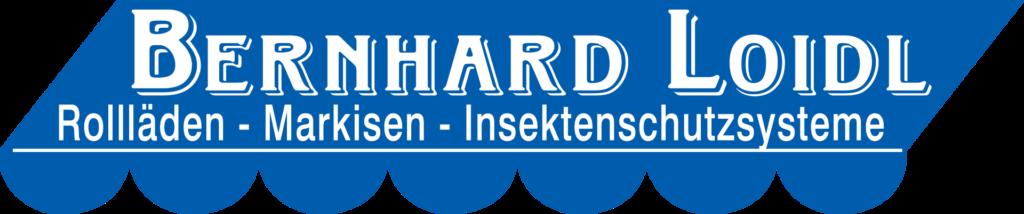 Loidl Logo Groß