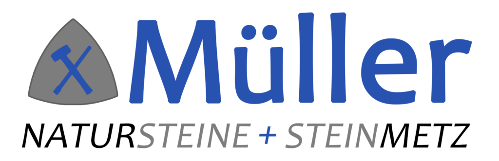 Müller Natursteine Logo Large