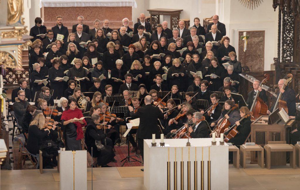 Münstermusik Foto Large