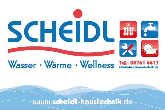 MaxScheidl Logo