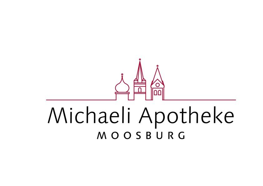 Michaeli Apotheke Logo