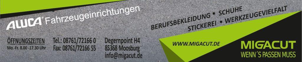 Migacut Logo