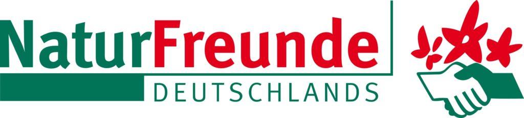 Naturfreunde Moosburg Logo Large