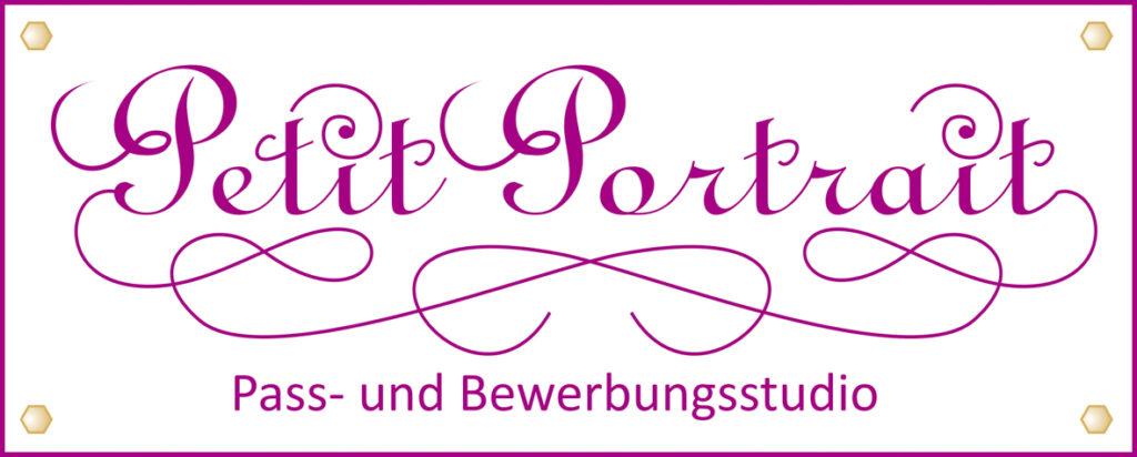 Petit Portrait Logo