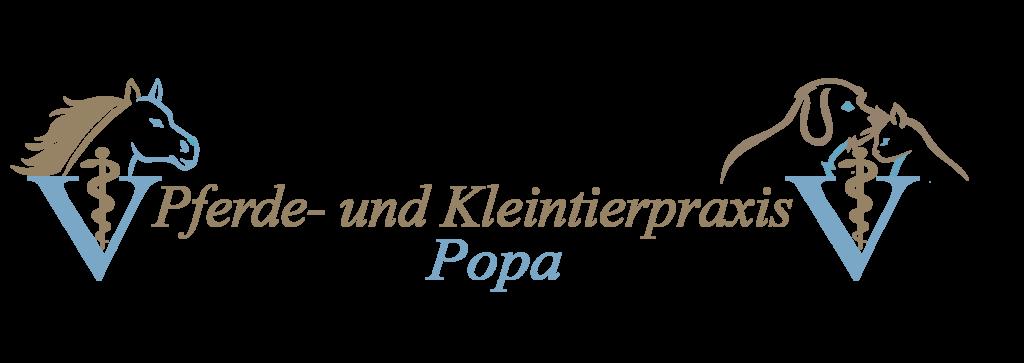 Popa Logo