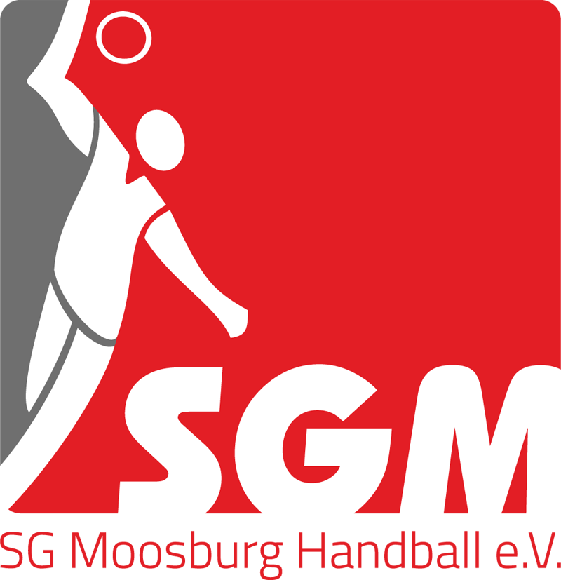 SGM Handball Logo