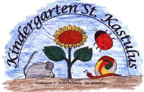 Sankt Kastulus Kindergarten Logo