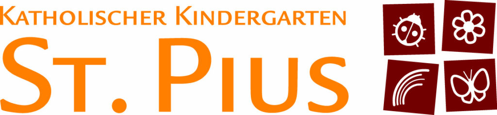 St. Pius Logo3