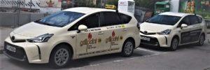 Taxizentrale Foto2