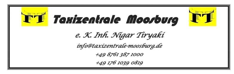Taxizentrale Logo 1