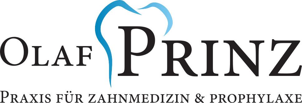 Zahnarzt Prinz Logo
