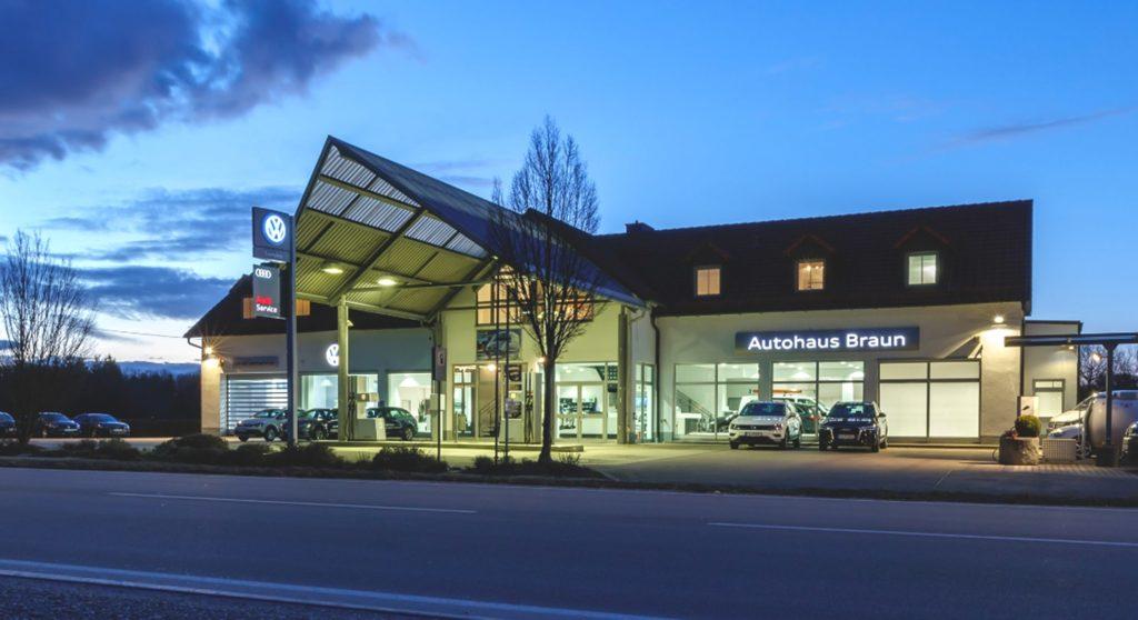 Autohaus Braun Foto1
