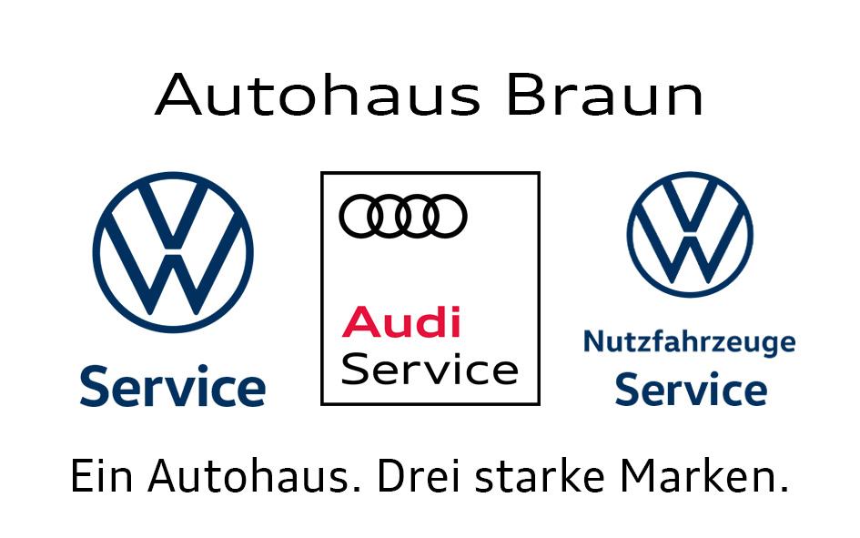 Autohaus Braun Logo