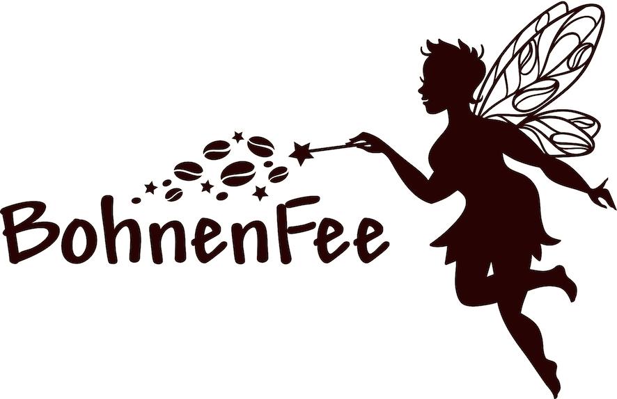 Bohnenfee Logo