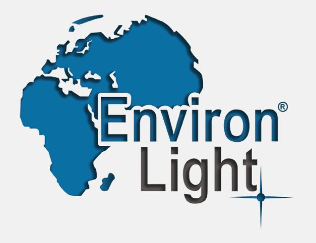 Environlight logo
