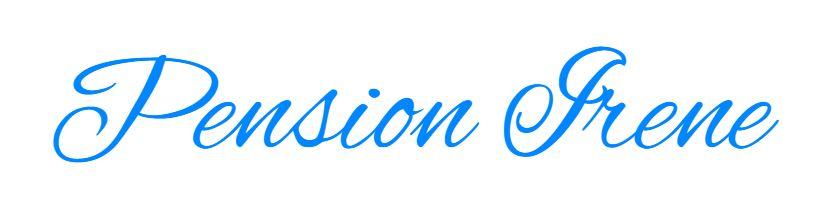Pension Irene Logo