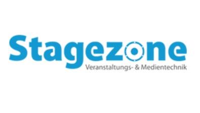 Stagezone logo