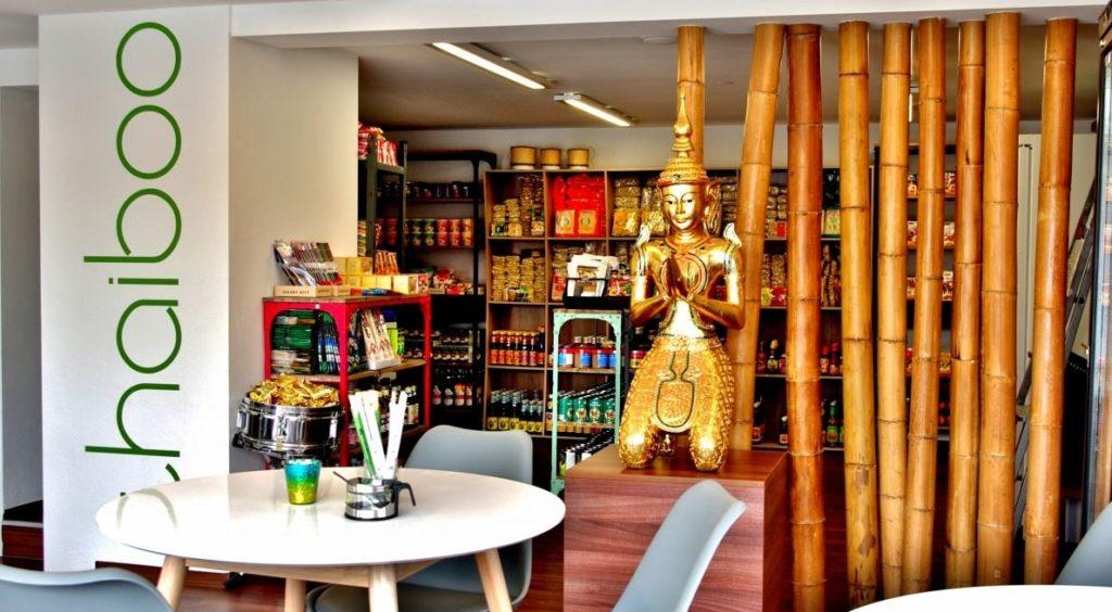 Thaiboo Foto