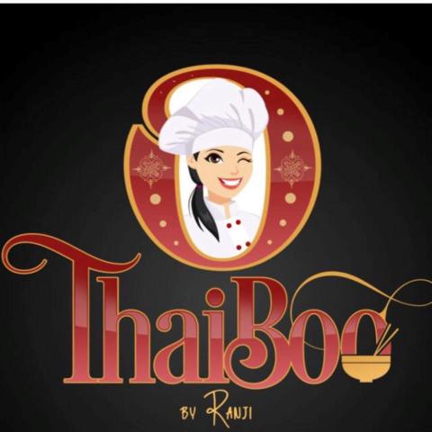 Thaiboo Logo Small