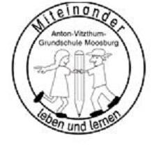 Anton Vitzhum Grundschule Logo