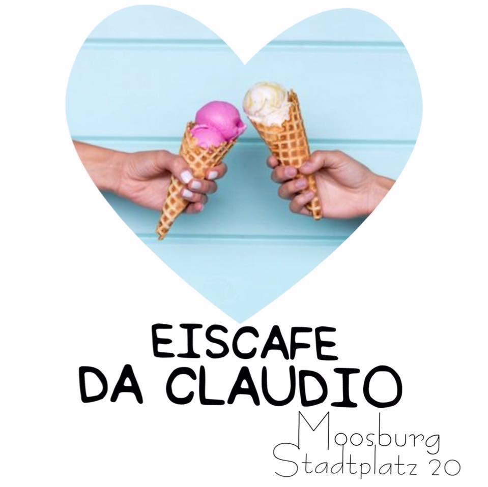 Eiscafe Da Claudio Logo